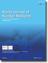 World Journal of Nuclear Medicine